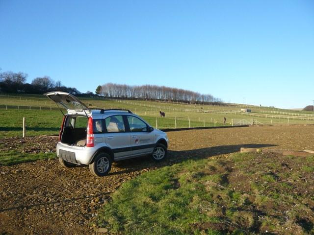 MYRTLE GROVE FARM