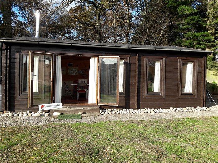 Cabin External